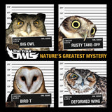 The Four Owls - Nature's Greatest Mystery (CD)