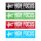 High Focus Collectors Bundle Pack