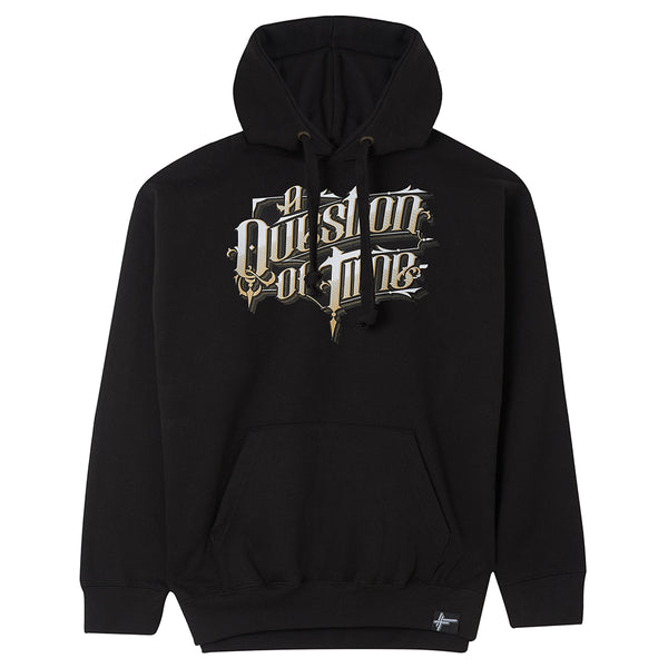 Verb T & Pitch 92 - 'A Question Of Time' Hoodie