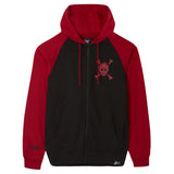 Ramson Badbonez - Mic Day The 13th - Zip Up Hoodie (LIMITED EDITION)