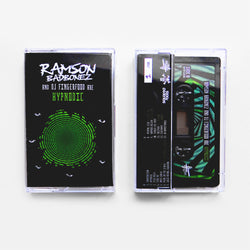 Ramson Badbonez & DJ Fingerfood - Hypnodic (LIMITED EDITION TAPE)