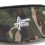 High Focus - Camo Belt Bag