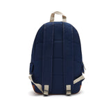 High Focus - Logo Backpack // Navy
