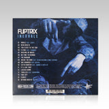 Fliptrix - Inexhale (SIGNED DELUXE CD BUNDLE PACK)