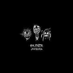 Jam Baxter - Off Piste (DIGITAL)
