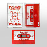 Ramson Badbonez - Jason Bonez (LIMITED EDITION TAPE)