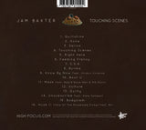 Jam Baxter - Touching Scenes (CD)