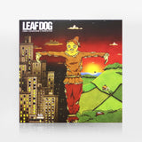Leaf Dog - From A Scarecrow's Perspective (RED / YELLOW DOUBLE VINYL)