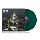 "Leaf Dog - Dyslexic Disciple (LIMITED EDITION 2 x 12"" COLOUR VINYL)"