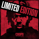 "Coops - Life In The Flesh (LIMITED EDITION 2 x 12"" GATEFOLD VINYL)"