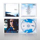 Verb T - I Remain (CD)