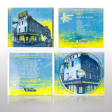 Verb T - The Morning Process (CD)