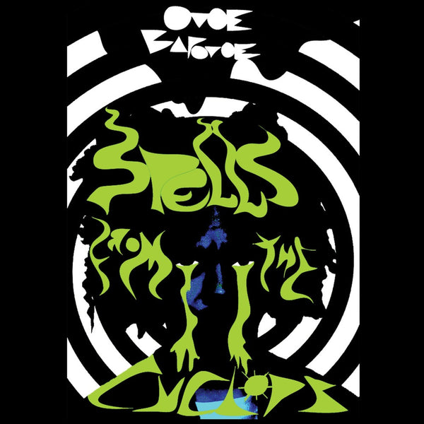Onoe Caponoe - Spells From The Cyclops (Limited Edition CD)