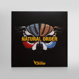 The Four Owls - Natural Order (DOUBLE DISC / YELLOW VINYL)