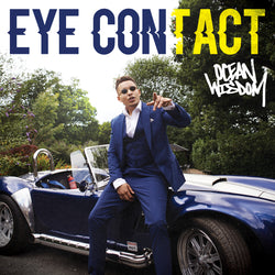 "Ocean Wisdom - 'Eye Contact' 7"" Single (LIMITED EDITION VINYL)"