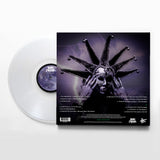 Onoe Caponoe - Invisible War (LIMITED EDITION SIGNED CLEAR DOUBLE VINYL)