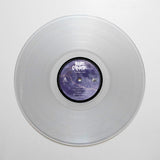 Onoe Caponoe - Invisible War (LIMITED EDITION SIGNED CLEAR DOUBLE VINYL PRE ORDER)
