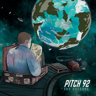 Pitch 92 - 3rd Culture (Digital)