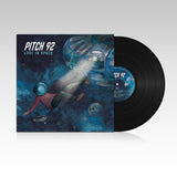 Pitch 92 - Lost In Space (LIMITED EDITION VINYL + T SHIRT COMBO)