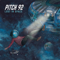 Pitch 92 - Lost In Space EP (Digital)