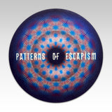 Fliptrix - Patterns Of Escapism Slipmats (Pair)