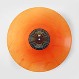Fliptrix - Patterns Of Escapism (ORANGE / RED MARBLE DOUBLE VINYL)