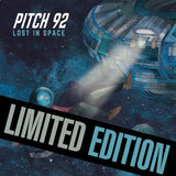 Pitch 92 - Lost In Space (LIMITED EDITION VINYL)