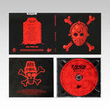 Ramson Badbonez - Mic Day The 13th (LIMITED EDITION CD)