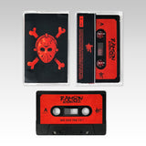 Ramson Badbonez - Mic Day The 13th (LIMITED EDITION TAPE PRE ORDER)