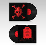 Ramson Badbonez - Mic Day The 13th (LIMITED EDITION VINYL)