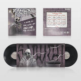 Ramson Badbonez - A Year In The Life Of Oscar The Slouch (DOUBLE GATEFOLD VINYL)