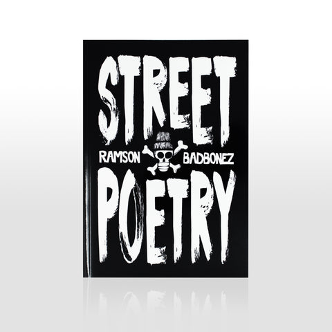 Ramson Badbonez - Street Poetry Anthology