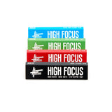 High Focus Rolling Papers - 4 Pack