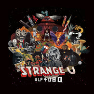 Strange U - '#LP4080' (Digital)