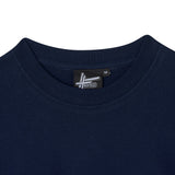 High Focus - Beat Makers T Shirt // Navy