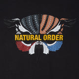 The Four Owls - 'Natural Order' T Shirt