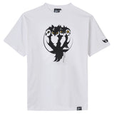 The Four Owls - White T-Shirt
