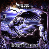 "The Four Owls - Nocturnal Instinct (LIMITED EDITION 2 x 12"" MARBLE VINYL)"