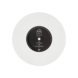 "Jam Baxter - 'The Stump & Red Hawaiian' White 7"" Single (LIMITED EDITION VINYL)"