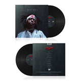 TrueMendous - HUH? EP (LIMITED EDITION VINYL PRE ORDER)