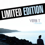 "Verb T - I Remain (LIMITED EDITION 2 x 12"" VINYL)"