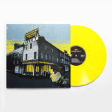 Verb T - The Morning Process (YELLOW COLOURED VINYL)