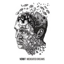 Verb T - Medicated Dreams EP (CD)