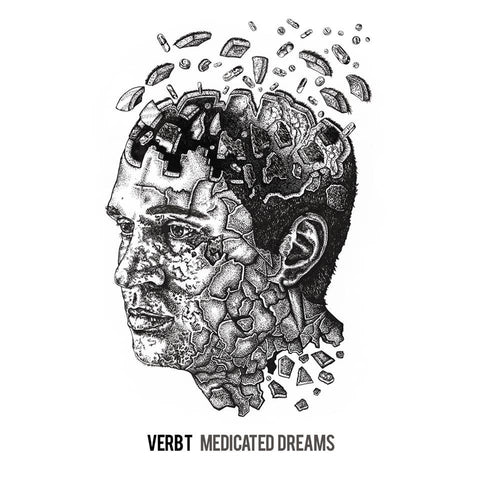 Verb T - Medicated Dreams EP (Digital)