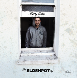 Dirty Dike - The Sloshpot EP (CD)