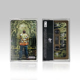 Datkid & Leaf Dog - Confessions Of A Crud Lord (LIMITED EDITION TAPE)
