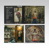 Datkid & Leaf Dog - Confessions Of A Crud Lord (CD)