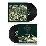 "Mr Key & Greenwood Sharps - Green & Gold (LIMITED EDITION 12"" VINYL & ART PRINT DELUXE BUNDLE)"