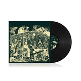 Mr Key & Greenwood Sharps - Green & Gold (LIMITED EDITION VINYL & ART PRINT DELUXE BUNDLE)