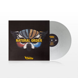 The Four Owls - Natural Order (COLOUR VINYL)